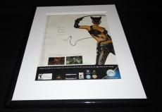 Catwoman 2004 PS2 XBox Framed 11x14 ORIGINAL Vintage Advertisement Halle Berry
