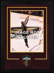 "Cleveland Cavaliers Deluxe 16"" x 20"" Frame"