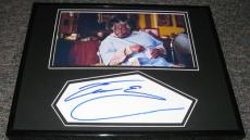 Cedric the Entertainer Barbershop Signed Framed 11x14 Photo Display