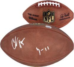 Cincinnati Bengals Chad Johnson Autographed Duke Football