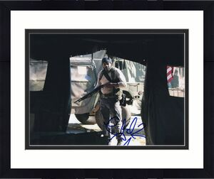 Chad L. Coleman The Walking Dead Tyreese Signed 8x10 Photo w/COA #2