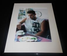 Channing Tatum Framed 11x14 Photo Display 21 Jump Street Magic Mike