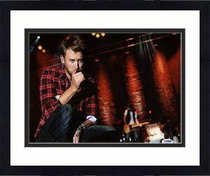 Charles Kelley Lady Antebellum Signed 11X14 Photo PSA/DNA #X31018
