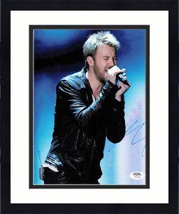 Charles Kelley signed 8x10 photo PSA/DNA Autographed Singer