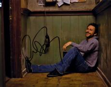 Charlie Day Autographed Signed 11x14 Always Sunny Photo AFTAL UACC RD COA