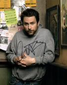 Charlie Day Horrible Bosses Autographed Signed Photo UACC RD AFTAL