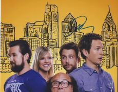 CHARLIE DAY It's Always Sunny in Philadelphia SIGNED AUTOGRAPHED 8X10 PHOTO 1D