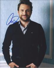 CHARLIE DAY It's Always Sunny in Philadelphia SIGNED AUTOGRAPHED 8X10 PHOTO E