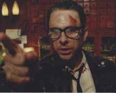 CHARLIE DAY Pacific Rim SIGNED AUTOGRAPHED 8X10 PHOTO 1C