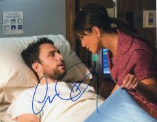 Charlie Day signed Horrible Bosses 8x10 Photo w/COA Dale #1