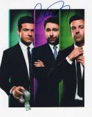 Charlie Day signed Horrible Bosses 8x10 Photo w/COA Dale #2