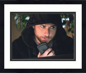 Charlie Day signed Horrible Bosses 8x10 Photo w/COA Dale