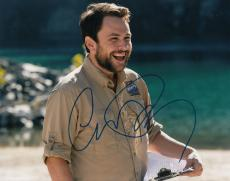 Charlie Day signed Vacation movie 8x10 photograph w/coa Chad