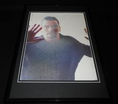 Charlie Sheen 1996 Framed 11x17 Photo Poster Display