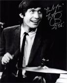 Charlie Watts autographed 8x10 Photo (Rolling Stones Drummer) Image #SC4