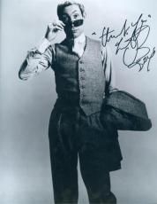 Charlie Watts autographed 8x10 Photo (Rolling Stones Drummer) Image #SC5