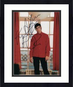 Charlie Watts Signed Autograph 8x10 Photo - Rolling Stones Bridges To Babylon