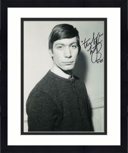 Charlie Watts Signed Autograph 8x10 Photo - Rolling Stones Stud, Beggars Banquet
