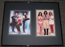 Charlie's Angels 1976 & 2000 Cast Framed 16x20 Photo Set