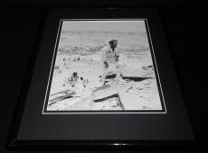 Charlton Heston Planet of the Apes Framed 8x10 Photo Poster