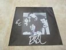 Cheap Trick LP Insert Book Signed Autographed Bun Tom & Robin PSA Guarantee