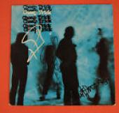 Cheap Trick Signed Autographed Standing On The Edge Record Album LP by 3 Zander