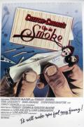 Cheech & Chong Signed UP IN SMOKE 24x36 POSTER JSA