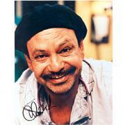 Cheech Marin Autographed 8x10 Photo