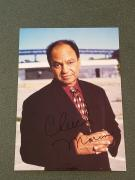Cheech Marin-signed photo-61 - JSA COA