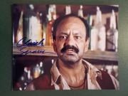 Cheech Marin-signed photo - JSA COA - POse 43