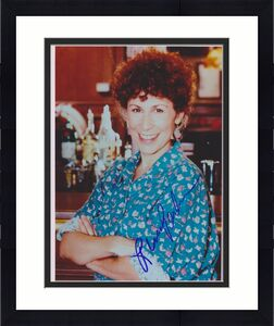 Cheers Rhea Perlman Signed 8x10 Photo