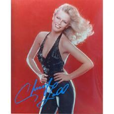 Cheryl Ladd Autographed 8x10 Photo