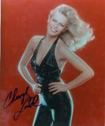 Cheryl Ladd autographed 8x10 Photo (Charlie's Angels)