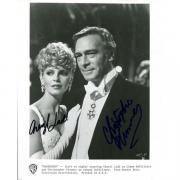 Cheryl Ladd & Lian DeVilliers Autographed 8x10 Photo