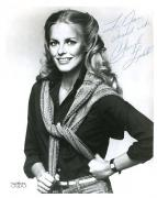 Cheryl Ladd Signed Jsa Cert Sticker 8x10 Photo Authentic Autograph