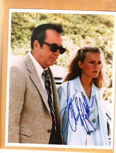 Cheryl Ladd-signed photo-15 a