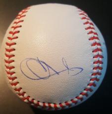 Chester Bennington Linkin Park Signed Autographed Baseball BAS BECKETT AUTHENTIC