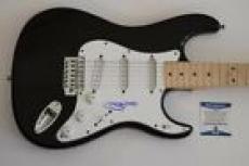 Chester Bennington Signed Autograph Electric Guitar LINKIN PARK Beckett BAS COA