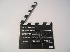 Chevy Chase Actor Signed Autographed Novelty Movie Clapboard JSA COA