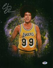 Chevy Chase Custom Fletch Authentic Signed 11X14 Photo Autographed PSA/DNA ITP