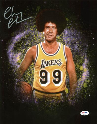 Chevy Chase Fletch Signed 11X14 Photo Autographed PSA/DNA ITP