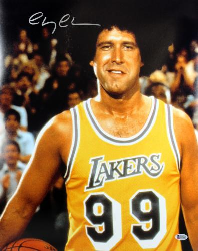 Chevy Chase Fletch Signed 16X20 Photo Autographed BAS Witnessed