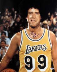 Chevy Chase Fletch Signed 16X20 Photo Autographed PSA/DNA ITP