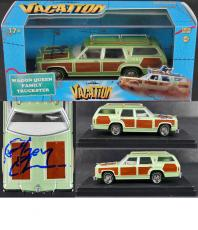Chevy Chase National Lampoon's Vacation 1:43 Scale Family Truckster PSA #7A92095