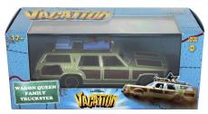 Chevy Chase National Lampoon's Vacation Signed 1:43 Family Truckster BAS