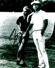 Chevy Chase Signed - Autographed CADDYSHACK 8x10 inch Photo - Guaranteed to pass PSA or JSA