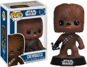 Chewbacca Star Wars #6 Funko Pop!