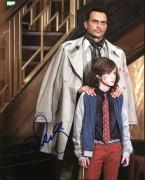 Cheyenne Jackson American Horror Story Signed 8X10 Photo PSA #AB83361