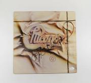 Chicago 17 Robert Lamm & Lee Loughane Autographed Signed Album LP Record JSA COA