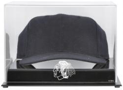 Chicago Blackhawks Hat Display Case